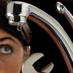 Leaking faucets are not only annoying, but they are costly too.